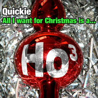 All I want for Christmas is a Ho,Ho,Ho! — Quickie