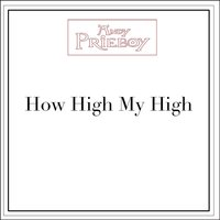 How High My High — Andy Prieboy