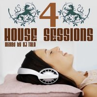Drizzly House Session, Vol. 4 — сборник