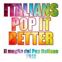 Italians Pop it Better — сборник