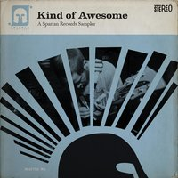 Kind of Awesome: A Spartan Records Sampler — сборник