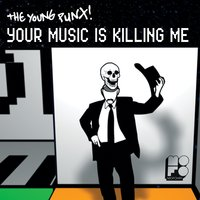 Young Punx, The - You've Got To...