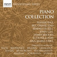 The Piano Collection — сборник
