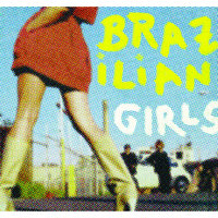 Brazilian Girls Last Call EP — Brazilian Girls