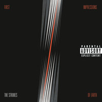 First Impressions Of Earth — The Strokes