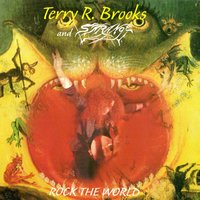 Rock The World — Terry R. Brooks and Strange