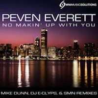 No Makin' Up With You — Peven Everett