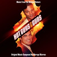 Hot Guys With Guns (Music from the Motion Picture) — сборник
