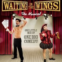 Waiting in the Wings: The Musical — сборник