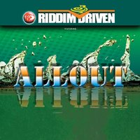 Riddim Driven: All Out — сборник