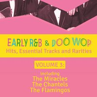 Early R 'N' B & Doo Wop Hits, Essential Tracks and Rarities, Vol. 3 — сборник