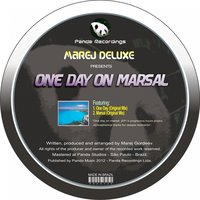One Day On Marsal — Marej Deluxe