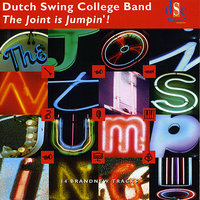 The Joint Is Jumpin'! — Dutch Swing College Band