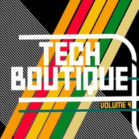 Tech Boutique, Vol. 4 — сборник