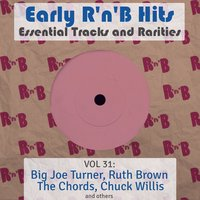 Early R 'N' B Hits, Essential Tracks and Rarities, Vol. 31 — сборник