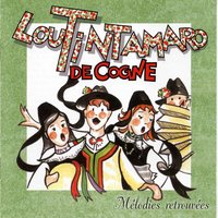 Melodies Retrouvees — Lou Tintamaro de Cogne