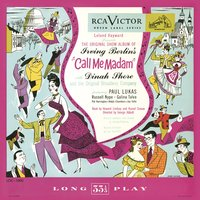 Call Me Madam — Irving Berlin