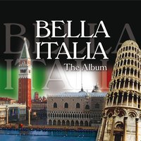 Bella Italia - The Album — сборник