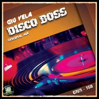 Disco Boss — Giu Vela