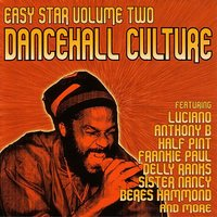 Easy Star Volume 2: Dancehall Culture — сборник
