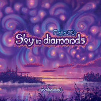 Sky in Diamonds — Maiia303