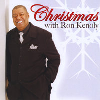 Christmas With Ron Kenoly — Ron Kenoly
