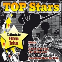 Top Stars-Tribute to Elton John — Dj in the Night