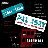 Pal Joey — Lorenz Hart, Richard Rodgers