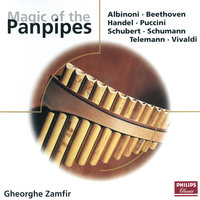 The Magic of the Pan Pipes — Gheorghe Zamfir