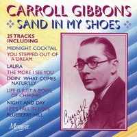 Sand In My Shoes — Carroll Gibbons