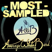 Most Sampled — The Average White Band