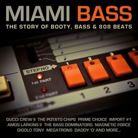Miami Bass - The Story of Booty, Bass & 808 Beats — сборник
