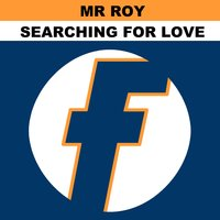 Searching for Love - EP — Darryl Pandy, Mr Roy, Mr Roy | Darryl Pandy