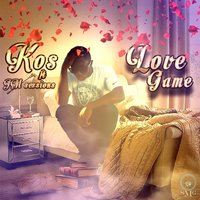 Love Game (feat. JM Sessions) - Single — Kos, KOS feat. JM Sessions