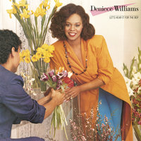 Let's Hear It for the Boy — Deniece Williams