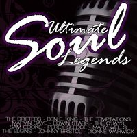 Ultimate Soul Legends — сборник
