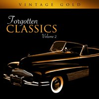 Vintage Gold - Forgotten Classics, Vol. 2 — сборник