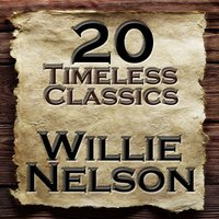 20 Timeless Classics — Willie Nelson