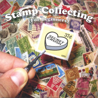 Stamp Collecting (For Beginners) — Various Artists - Stamp Collecting (For Beginners)