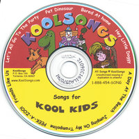 Songs For Kool Kids — KoolSongs