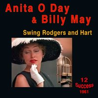 Swings Rodgers and Hart — Anita O'Day, Billy May