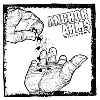 "Milligrams 7"" — Anchor Arms"