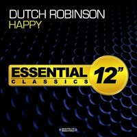 Happy — Dutch Robinson