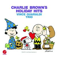 Charlie Brown's Holiday Hits — Vince Guaraldi Trio