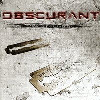 First Degree Suicide — Obscurant
