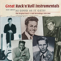 Great Rock n Roll Instrumentals — сборник