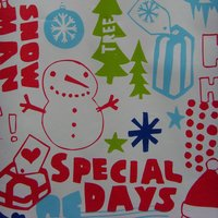 Special Days — Charles Brown