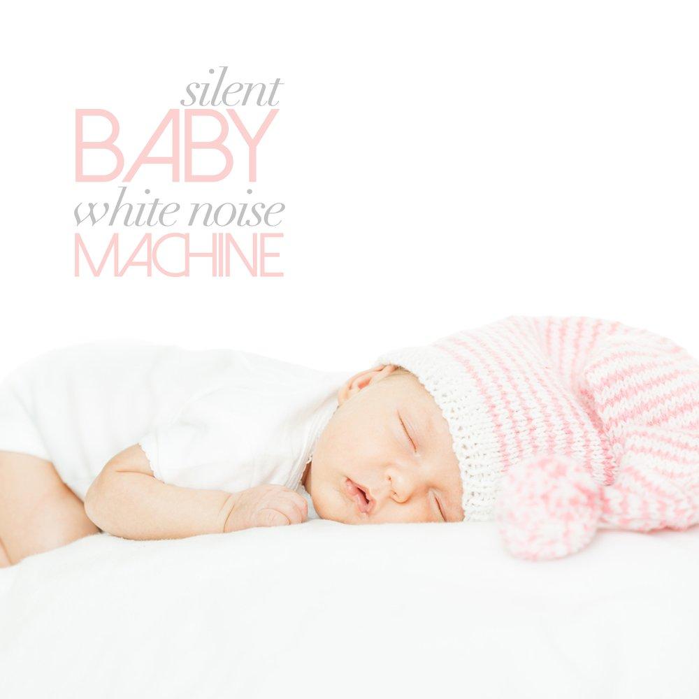 baby white noise - 1000×1000