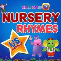 ChuChu TV Toddler Songs & Nursery Rhymes for Babies, Vol. 1 — ChuChu TV