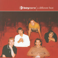 A Different Beat — Boyzone